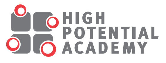 High potential academy