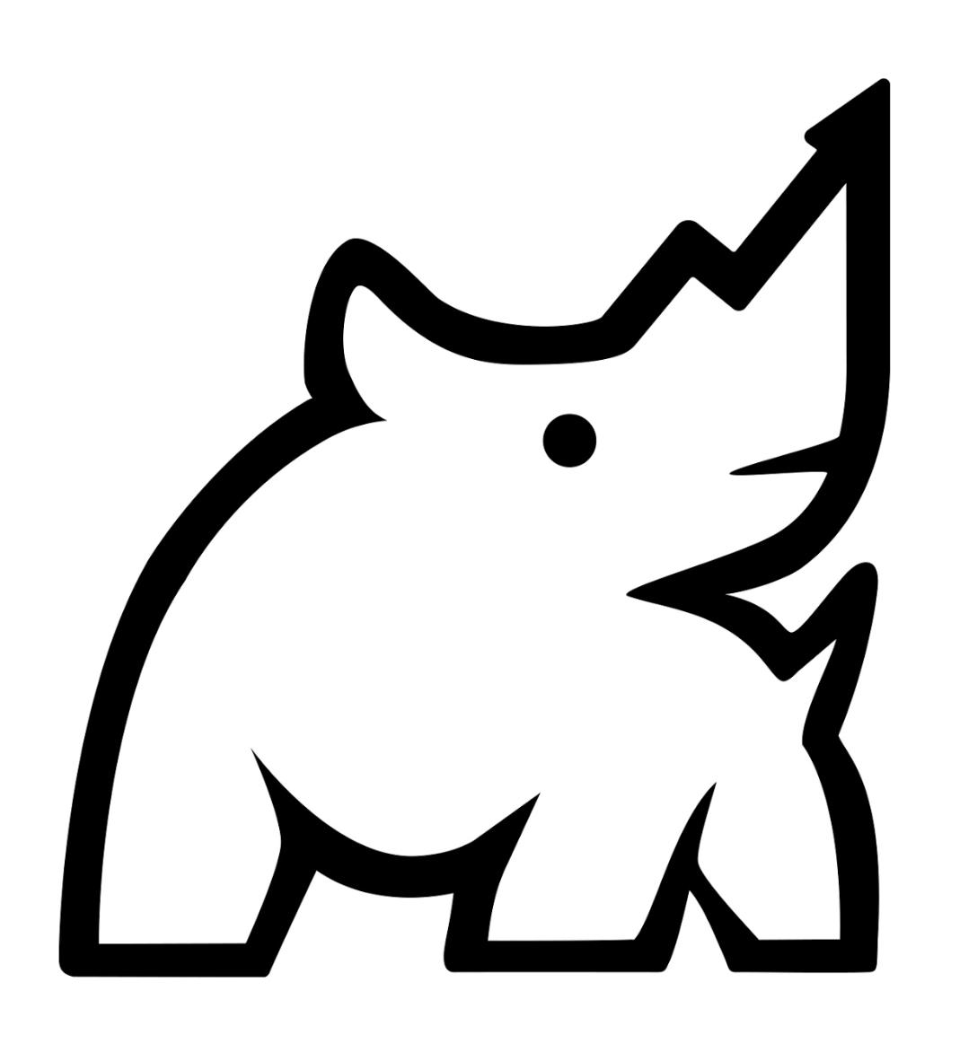 Dapper Rhinos
